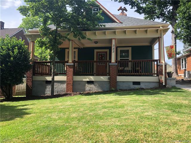 323 Green Street, Albemarle, NC 28001 (#3396611) :: RE/MAX Metrolina