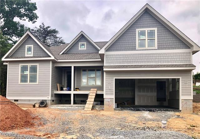 140 Climbing Aster Way, Asheville, NC 28806 (#3396663) :: High Performance Real Estate Advisors