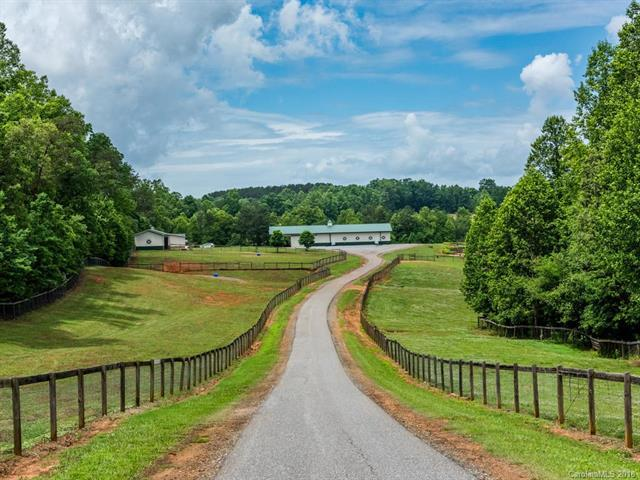 597 Sandy Level Church Road, Bostic, NC 28018 (#3396712) :: Washburn Real Estate