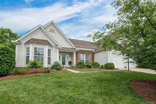 3023 Wyntree Court, Matthews, NC 28104 (#3396715) :: The Andy Bovender Team