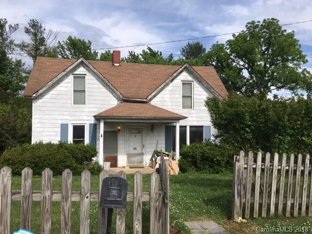 29 S School Road, Marshall, NC 28753 (#3396736) :: Carlyle Properties