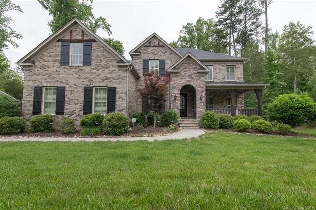 9314 Scorpio Lane, Mint Hill, NC 28227 (#3396764) :: Odell Realty Group