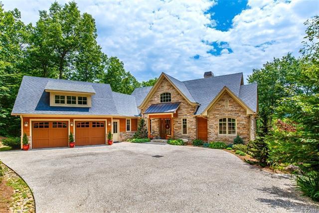 1001 Spanish Oak Drive #34, Cedar Mountain, NC 28718 (#3396798) :: MECA Realty, LLC