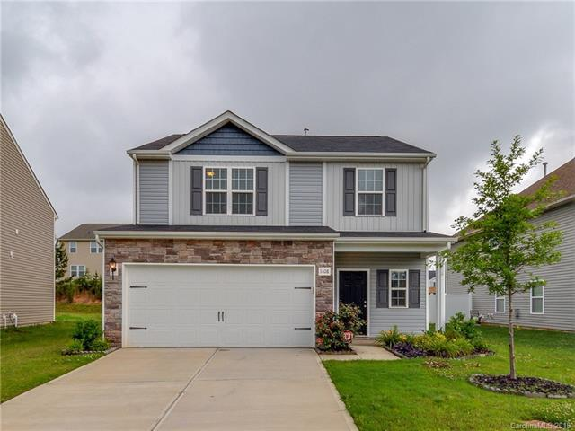 1108 Black Diamond Drive, Dallas, NC 28034 (#3396813) :: Leigh Brown and Associates with RE/MAX Executive Realty