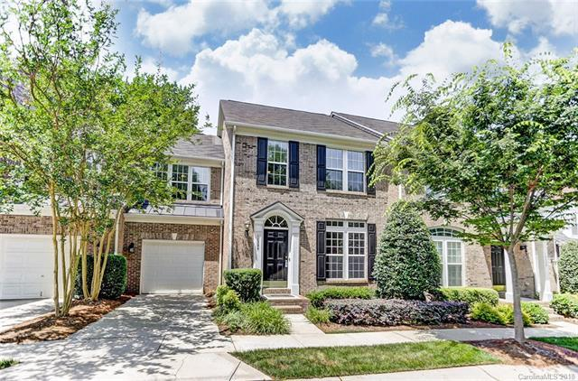 10324 Berkeley Pond Drive, Charlotte, NC 28277 (#3396836) :: High Performance Real Estate Advisors