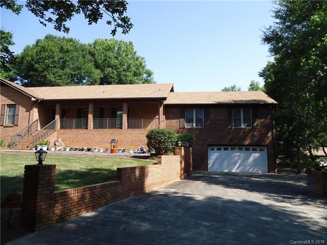15920 Youngblood Road, Charlotte, NC 28278 (#3396862) :: Exit Mountain Realty