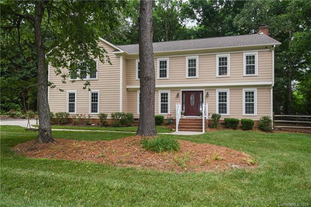16437 Honeycomb Circle, Charlotte, NC 28277 (#3396913) :: LePage Johnson Realty Group, LLC