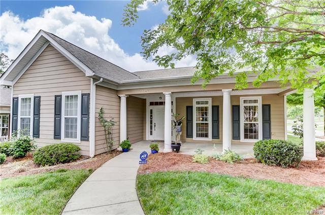 13206 Old Compton Court, Pineville, NC 28134 (#3396929) :: RE/MAX Metrolina
