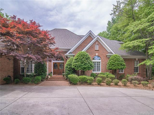 5409 Old Course Drive, Charlotte, NC 28277 (#3396957) :: Leigh Brown and Associates with RE/MAX Executive Realty