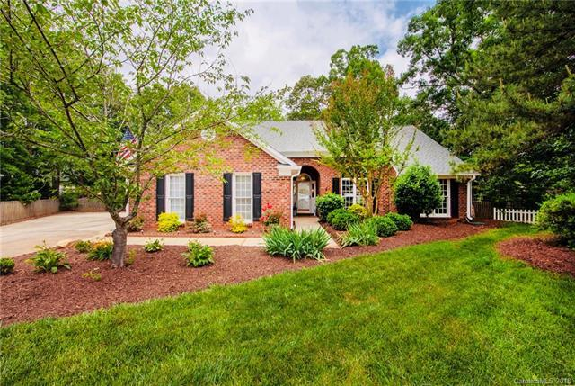 3904 Emma Court, Indian Trail, NC 28079 (#3396959) :: Odell Realty Group