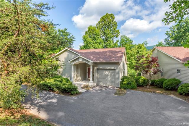 15 Cove View Lane, Asheville, NC 28805 (#3396964) :: Miller Realty Group