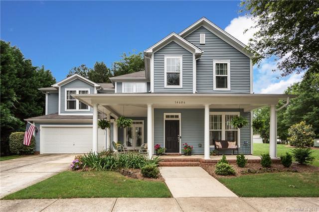14606 Hillmoor Lane #138, Huntersville, NC 28078 (#3396990) :: Century 21 First Choice