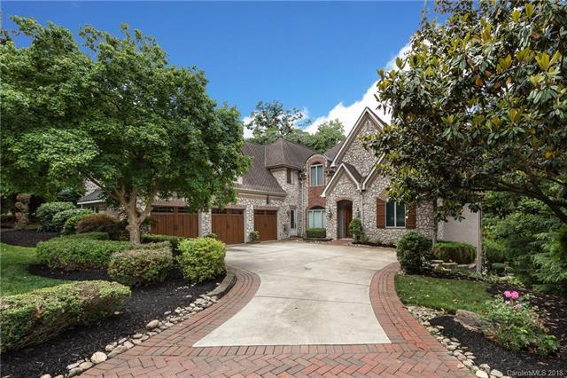 1421 Mt Isle Harbor Drive, Charlotte, NC 28214 (#3397055) :: Odell Realty Group
