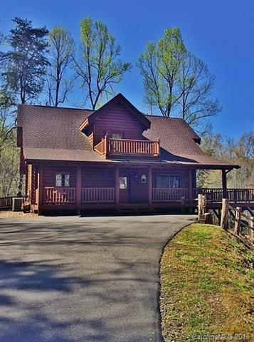 316 Canvasback Road #29, Whittier, NC 28789 (#3397058) :: Odell Realty Group