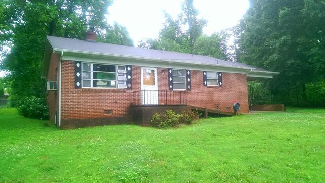 2705 West View Street 44-47, Hickory, NC 28601 (#3397072) :: Team Southline
