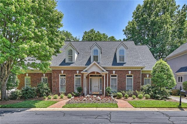 5229 Haynes Hall Place, Charlotte, NC 28270 (#3397117) :: Odell Realty Group