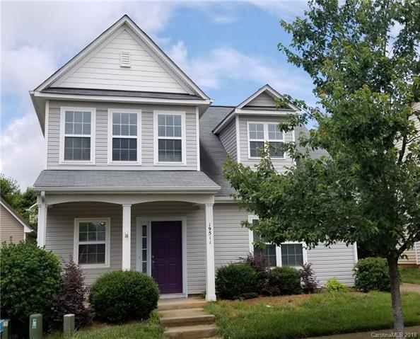 19511 Denae Lynn Drive, Cornelius, NC 28031 (#3397134) :: Stephen Cooley Real Estate Group