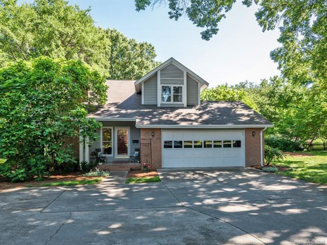 3327 Archdale Drive, Charlotte, NC 28210 (#3397146) :: Leigh Brown and Associates with RE/MAX Executive Realty
