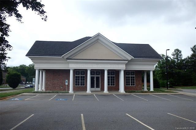 2740 E Hwy 27 Highway, Lincolnton, NC 28092 (#3397171) :: The Sarver Group