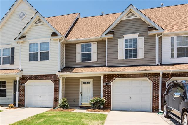 11116 Saintsbury Place, Charlotte, NC 28270 (#3397176) :: Miller Realty Group