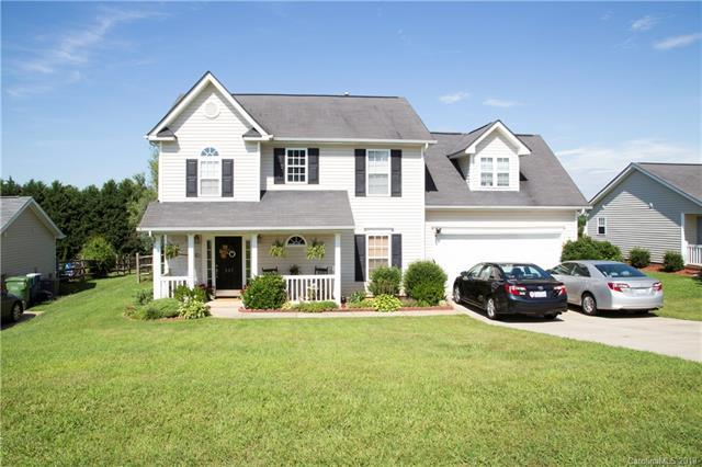 237 Autumn Woods Boulevard, Mount Holly, NC 28120 (#3397200) :: Odell Realty Group