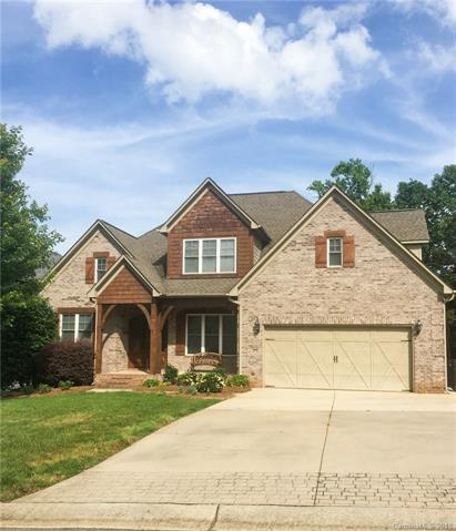 2378 Smith Harbour Drive #58, Denver, NC 28037 (#3397242) :: Exit Mountain Realty
