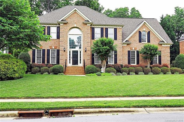 9622 St Barts Lane #2, Huntersville, NC 28078 (#3397282) :: Exit Mountain Realty