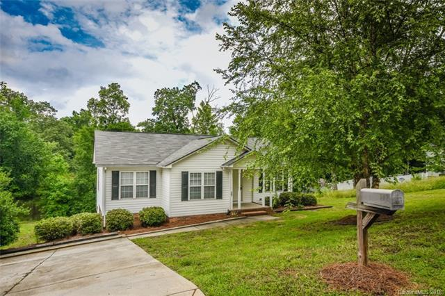 387 Brookfield Drive, Statesville, NC 28625 (#3397314) :: High Performance Real Estate Advisors