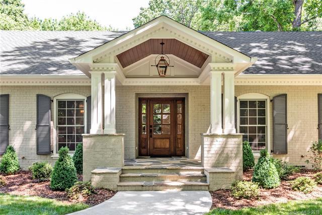 2640 Beverwyck Road, Charlotte, NC 28211 (#3397326) :: Stephen Cooley Real Estate Group