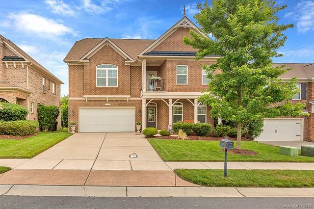 2287 Barrowcliffe Drive #630, Concord, NC 28027 (#3397331) :: Zanthia Hastings Team