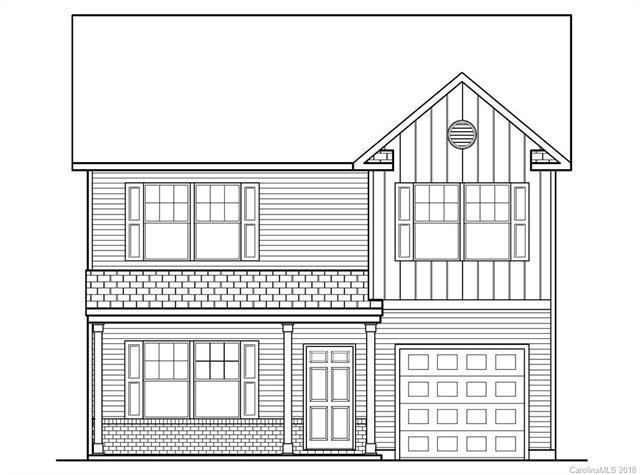 3509 Saddlebrook Drive #264, Midland, NC 28107 (#3397345) :: Stephen Cooley Real Estate Group