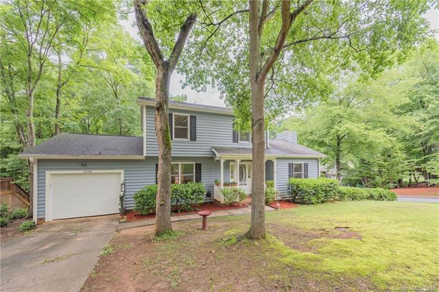 5048 Suwarrow Circle, Tega Cay, SC 29708 (#3397347) :: The Andy Bovender Team