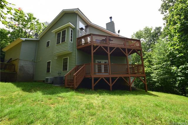 34 Falcon Crest Drive, Fairview, NC 28730 (#3397363) :: Miller Realty Group