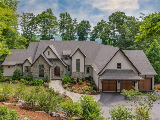 506 High Cliffs Road, Hendersonville, NC 28739 (#3397380) :: RE/MAX Four Seasons Realty