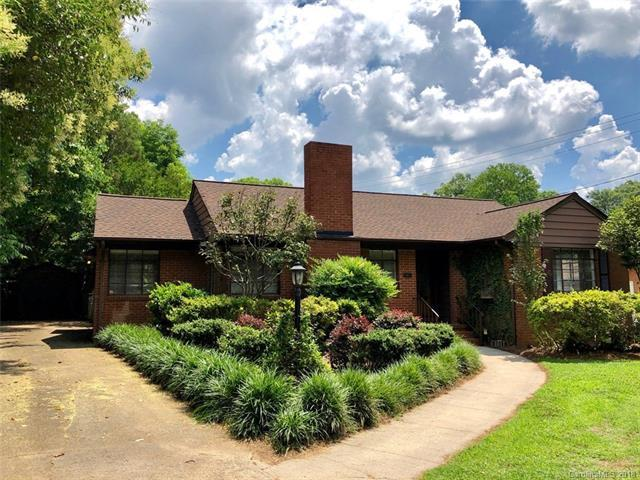1011 Scaleybark Road, Charlotte, NC 28209 (#3397395) :: Stephen Cooley Real Estate Group