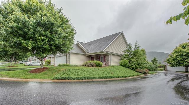 826 W Pointe Drive W, Asheville, NC 28806 (#3397411) :: High Performance Real Estate Advisors