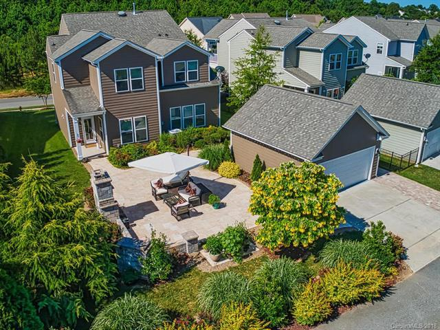 371 Montibello Drive, Mooresville, NC 28117 (#3397426) :: High Performance Real Estate Advisors