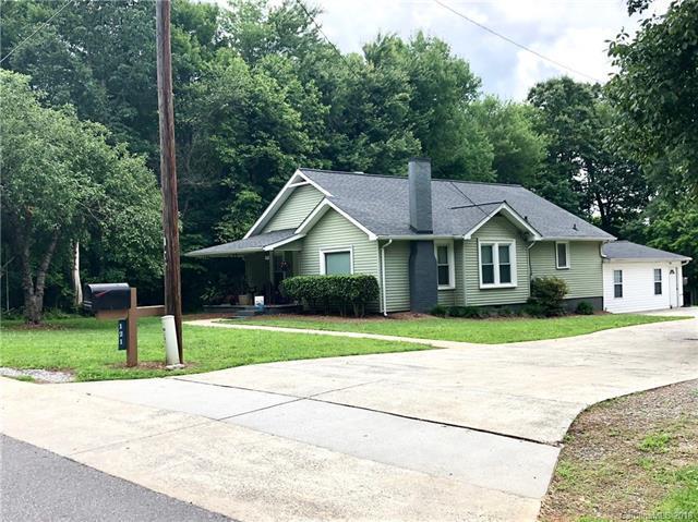 121 Applehill Road, Troutman, NC 28166 (#3397434) :: LePage Johnson Realty Group, LLC