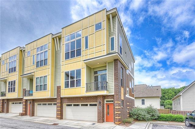 2928 Textile Way, Charlotte, NC 28205 (#3397453) :: Miller Realty Group
