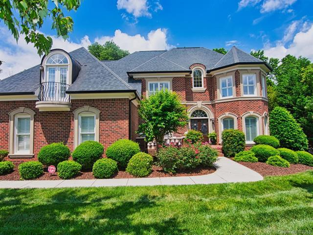 9815 Coley Drive, Huntersville, NC 28078 (#3397469) :: Stephen Cooley Real Estate Group