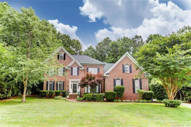 1907 Crestgate Drive, Waxhaw, NC 28173 (#3397472) :: LePage Johnson Realty Group, LLC