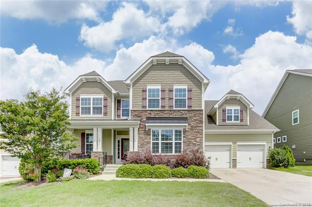 1232 Screech Owl Road, Waxhaw, NC 28173 (#3397474) :: Leigh Brown and Associates with RE/MAX Executive Realty