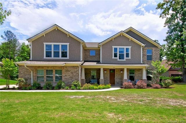 141 Bells Crossing Drive, Mooresville, NC 28117 (#3397488) :: Stephen Cooley Real Estate Group