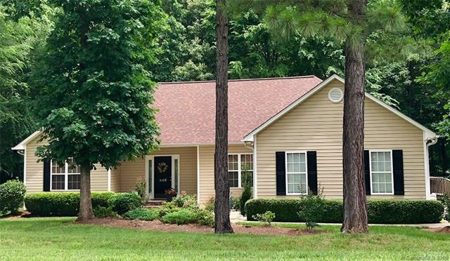 446 Mckendree Road #11, Mooresville, NC 28117 (#3397493) :: Stephen Cooley Real Estate Group