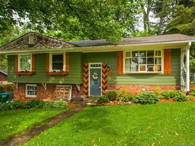 12 Oak Leaf Lane, Arden, NC 28704 (#3397497) :: Rinehart Realty