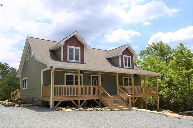 7733 Turtle Rock Road, Newland, NC 28657 (#3397598) :: Burton Real Estate Group