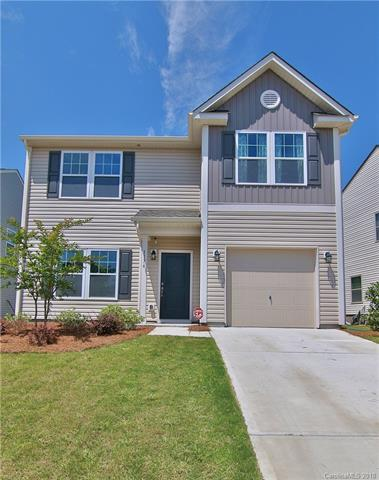 1176 Bannockburn Avenue #191, Rock Hill, SC 29732 (#3397615) :: The Andy Bovender Team