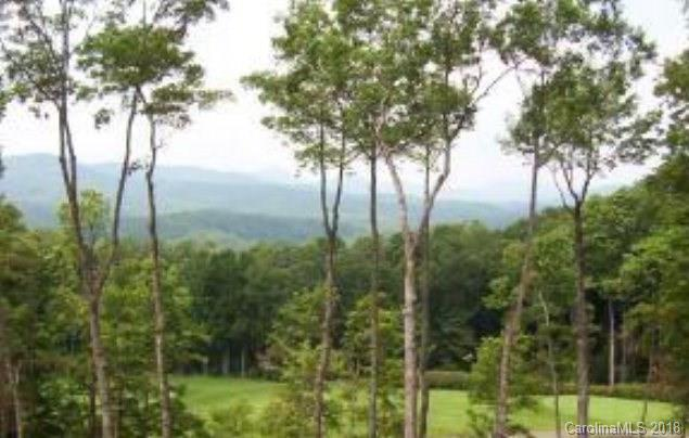 48 Round Top Mountain Road #48, Sapphire, NC 28774 (#3397639) :: Odell Realty Group