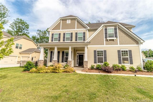 1112 Capricorn Avenue, Indian Trail, NC 28079 (#3397657) :: Odell Realty Group