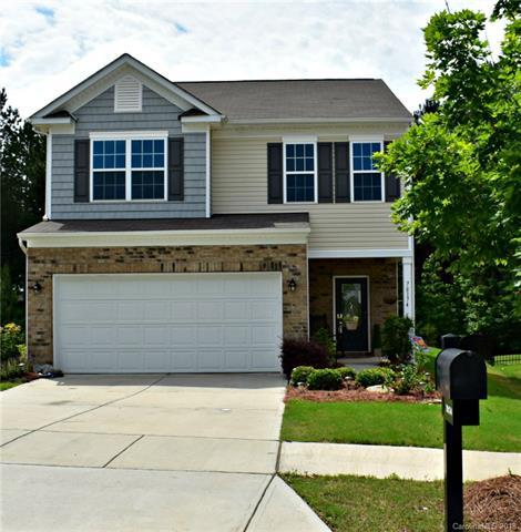 78174 Rillstone Drive, Lancaster, SC 29720 (#3397667) :: The Andy Bovender Team